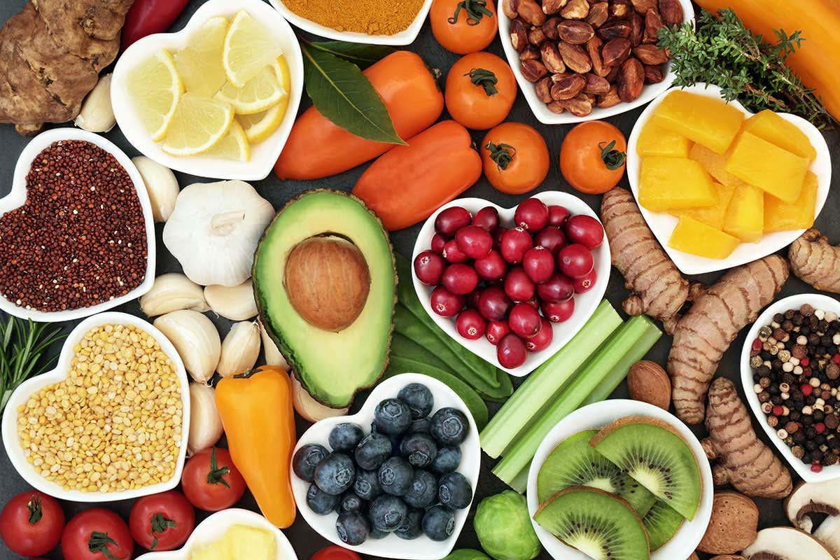 Good quality Health Supplement