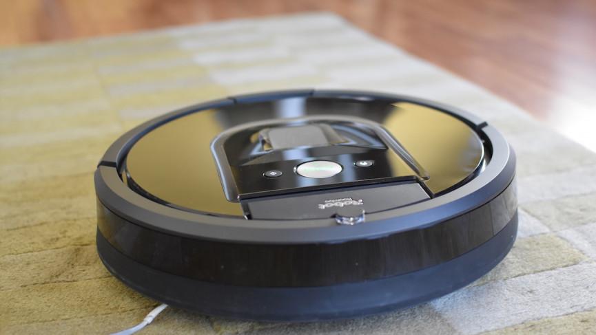 Roomba 665