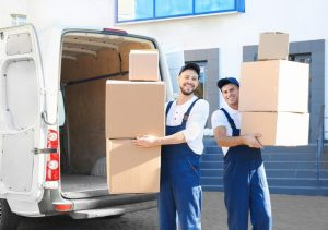 Need Professional Help With Your House Removals?